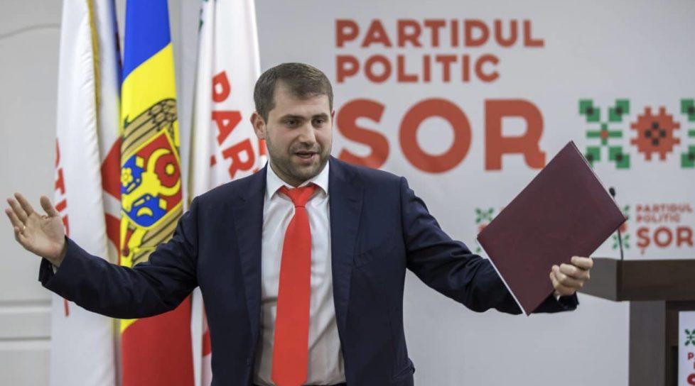 Foto Ilan Șor rămâne, din nou, fără salariu de deputat 1 27.10.2021
