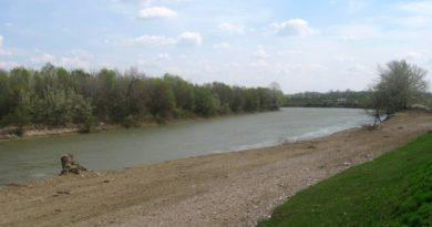 Avertizare hidrologică! Cod Galben de scurgere scăzută în bazinul râului Prut