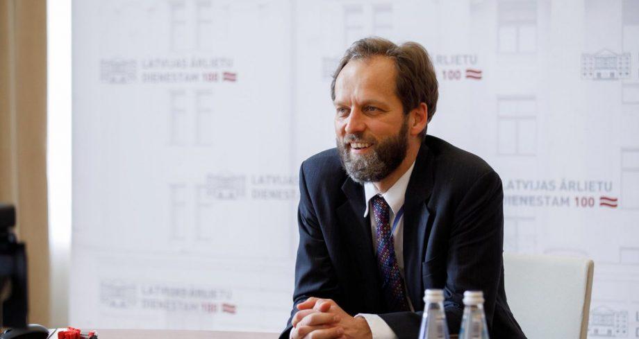 Foto Noul șef al delegației Uniunii Europene în Republica Moldova ajunge astăzi la Chișinău 1 21.09.2021