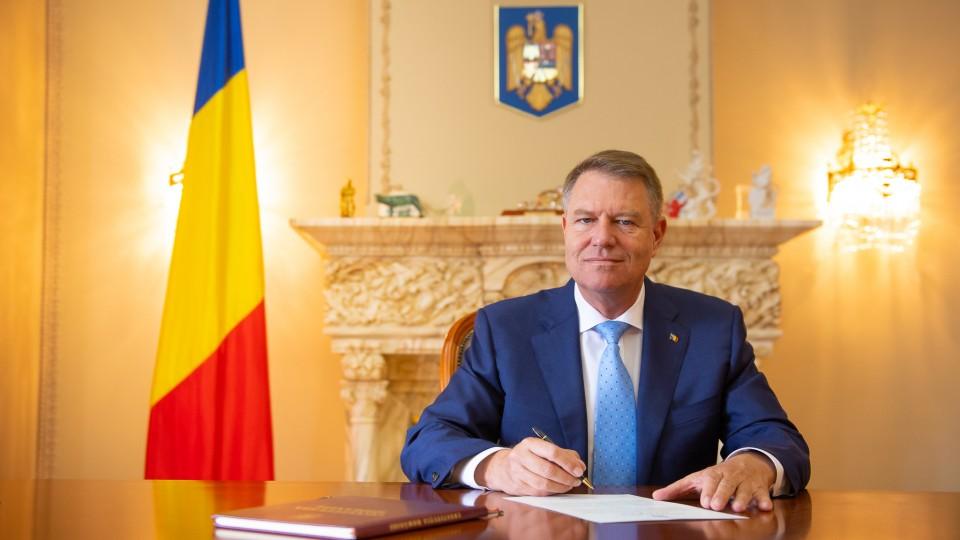Foto Klaus Iohannis cere autorităților din Elveția să sprijine reformele noului Guvern de la Chișinău 3 20.09.2021