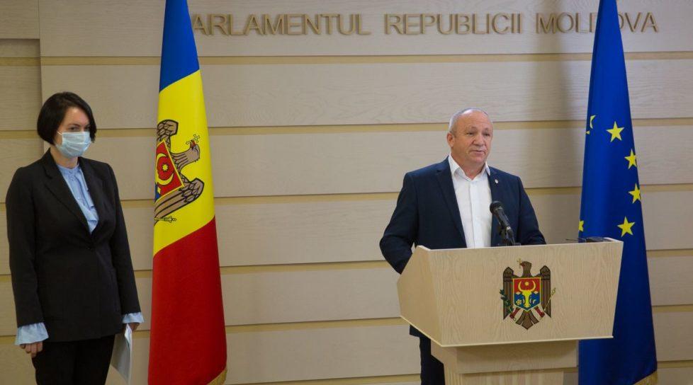 Foto Bălțiul ar putea avea statut special. Boris Marcoci și Liliana Grosu au înregistrat un proiect de lege 1 27.10.2021