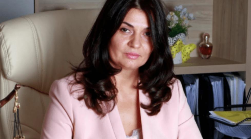 """Foto Natalia Moloșag este noul ombudsman. BCS: """"Alegeți un avocat de-al vostru, un avocat al președintelui Maia Sandu"""" 1 27.10.2021"""