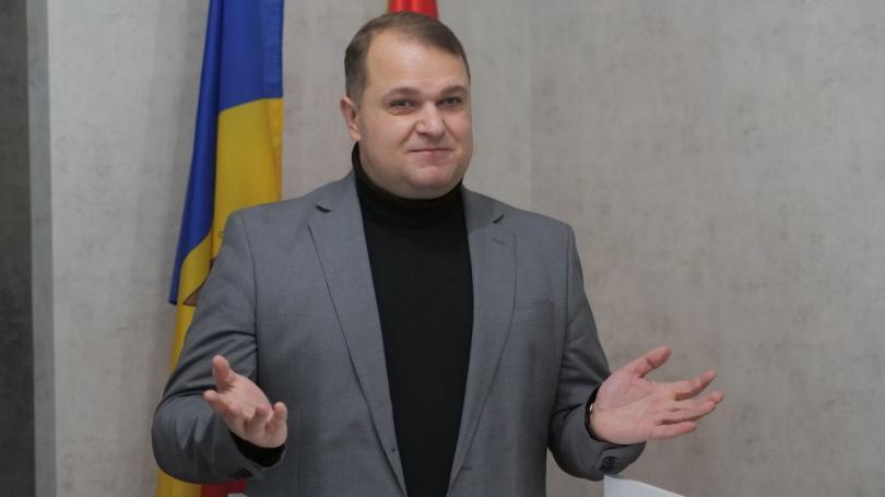 Foto Socialiștii din Bălți l-au propus pe Alexandr Nesterovschi la funcția de primar 1 17.10.2021