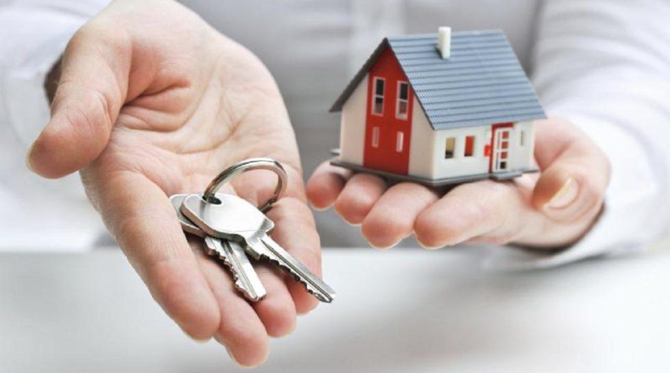 """Foto Aproape șapte mii de locuințe au fost procurate prin programul """"Prima Casă"""" 1 27.10.2021"""