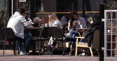 Foto /VIDEO/ Ce ar însemna interzicerea accesului persoanelor nevaccinate în restaurante 1 22.09.2021