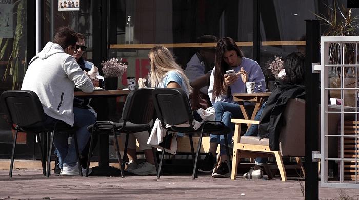 Foto /VIDEO/ Ce ar însemna interzicerea accesului persoanelor nevaccinate în restaurante 1 21.09.2021