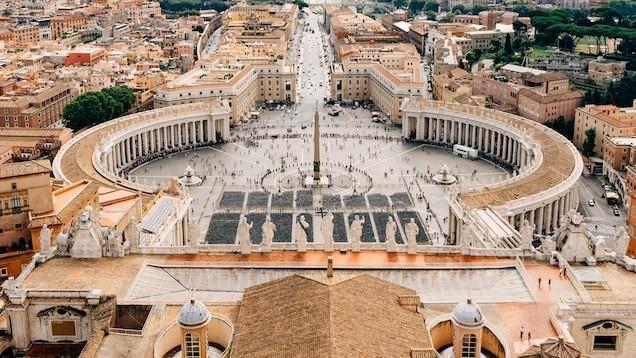 Foto Certificatul COVID obligatoriu pentru muncitorii şi vizitatorii Vaticanului, dar nu şi pentru cei care participă la slujbe 1 27.10.2021