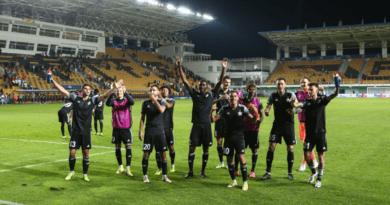Foto Рекорд для молдавского футбола: зарегистрирован самый высокий коэффициент в истории еврокубков 8 20.09.2021