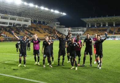 Foto Рекорд для молдавского футбола: зарегистрирован самый высокий коэффициент в истории еврокубков 13 21.09.2021