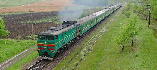 Foto Trenul Chișinău-București își va relua circulația 1 27.10.2021