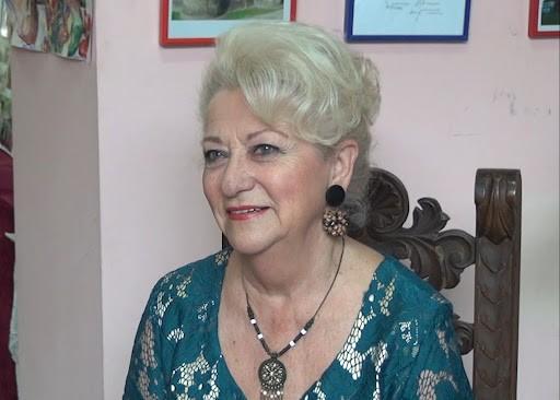 /VIDEO/ Actriță, mamă, femeie. Lidia Noroc-Pânzaru va rămâne veșnic în inimile noastre
