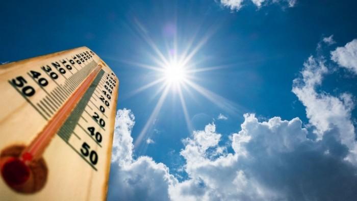 Foto Vremea se încălzește. În următoarele zile vom avea până la 29 de grade Celsius 1 27.10.2021