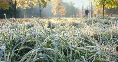 Foto -1…-3°С. На следующей неделе в Молдову придет похолодание 6 18.09.2021