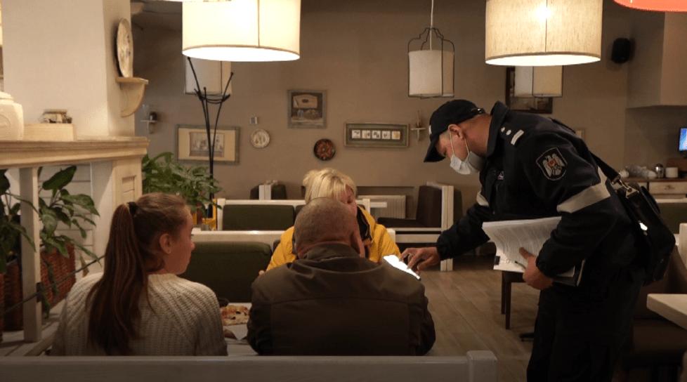 Foto /ВИДЕО/ Рейды в Бельцах. Полиция обнаружила множество нарушений 5 17.10.2021