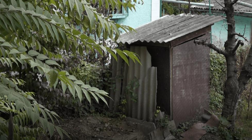 Foto /VIDEO/ Locuitorii de pe strada Sorocii din Bălți nu au bani să se conecteze la sistemul de canalizare 1 27.10.2021