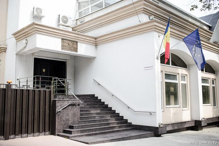 Foto Consiliul Suprem al Magistraturii va desemna conducerea CSJ 1 17.10.2021