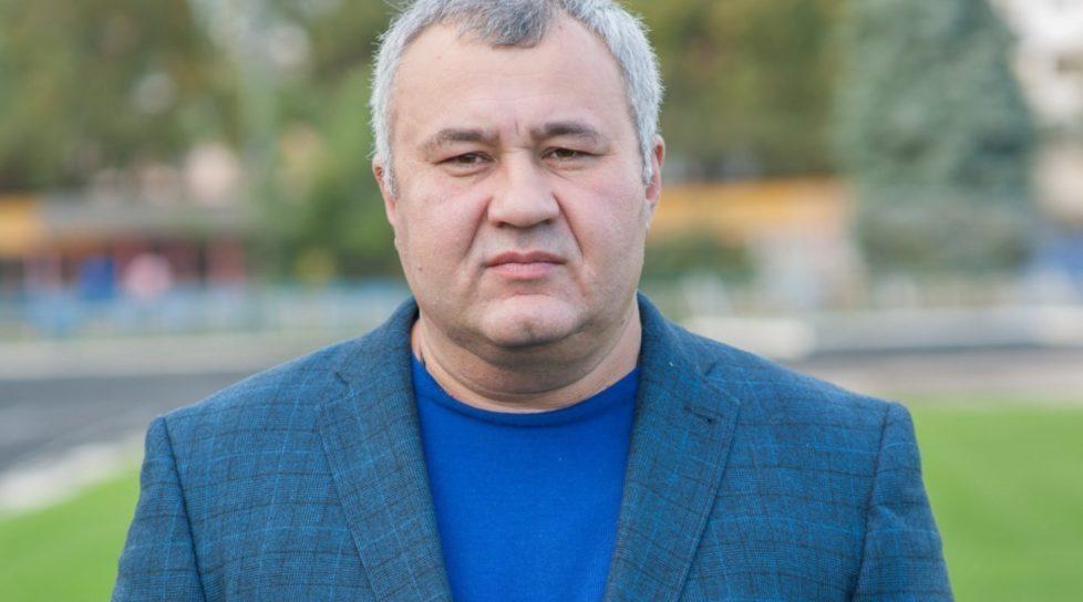 Foto /ВИДЕО/ Григоришин на заявление Усатого: «Для меня важнее всего поддержка жителей Бельц» 1 17.10.2021