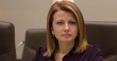 Foto Арина Спэтару не сможет побороться за пост мэра Бельц 3 26.10.2021