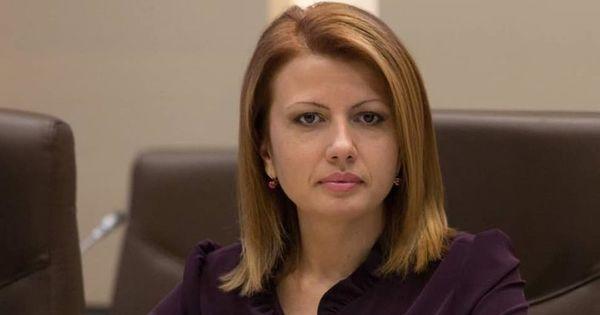 Foto Арина Спэтару не сможет побороться за пост мэра Бельц 1 26.10.2021