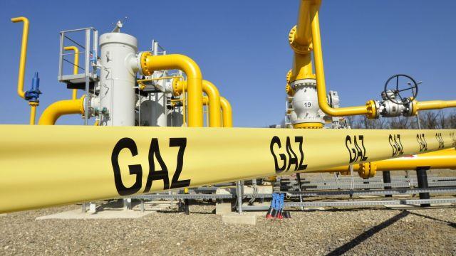 Foto CRIZA GAZELOR. Consumatorii de gaze naturale, obligați să treacă la resurse alternative 1 27.10.2021