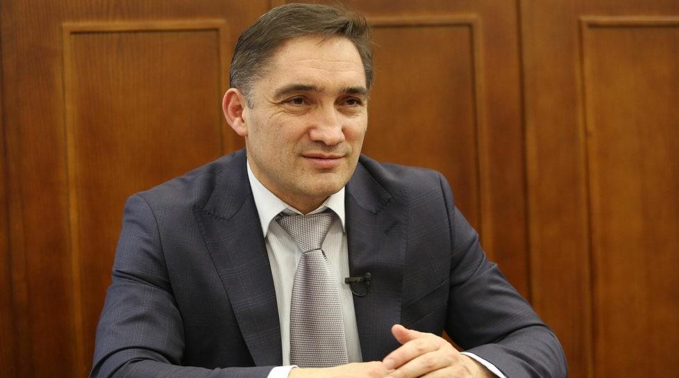 Alexandr Stoianoglo va fi plasat în arest la domiciliu pentru 30 de zile