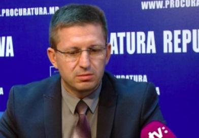 Foto /ULTIMA ORĂ/ Ion Caracuian a demisionat din funcția de șef al PCCOCS 6 17.10.2021