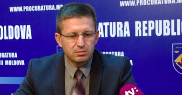 Foto /ULTIMA ORĂ/ Ion Caracuian a demisionat din funcția de șef al PCCOCS 1 27.10.2021