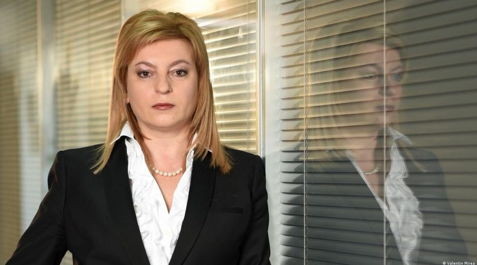 Foto Mariana Durleșteanu este noul președinte al Partidului Legii și Dreptății (PLD) 1 27.10.2021