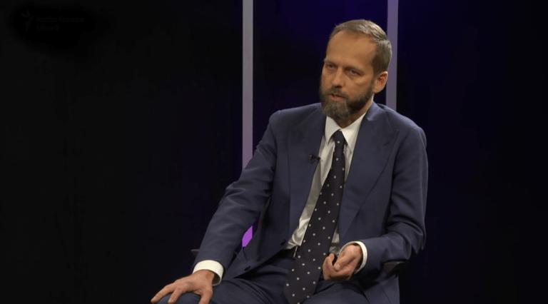 Jānis Mažeiks despre o eventuală aderare a Republicii Moldova la Uniunea Europeană