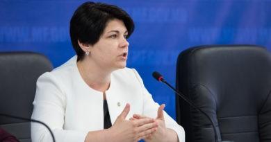 """Foto """"Secret comercial!"""" Gavrilița anunță prețul gazului cumpărat din Polonia 5 26.10.2021"""