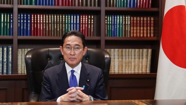 Japonia are un nou prim-ministru. Fumio Kishida a fost confirmat de parlament