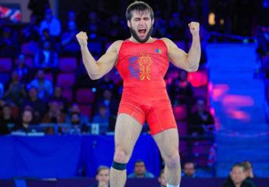 Foto /VIDEO/ O nouă victorie a RM la Campianatul Mondial de la Oslo. Victor Ciobanu, campion mondial 8 17.10.2021