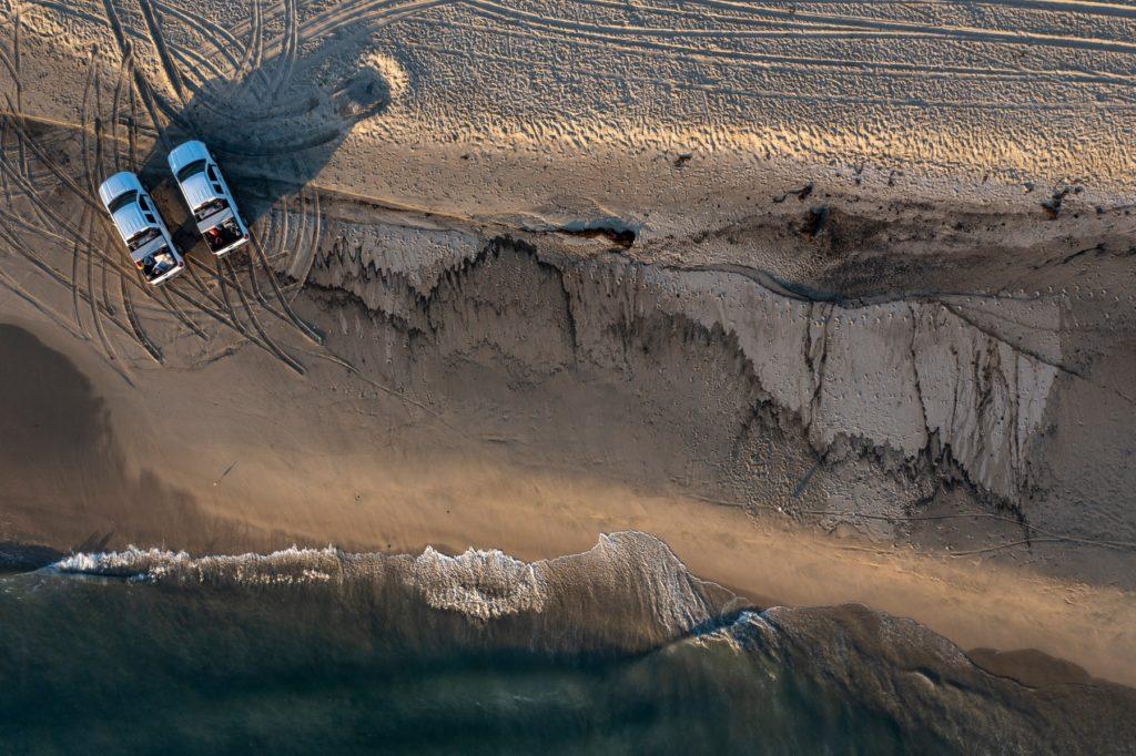 Foto /FOTO/Sute de pești și păsări moarte, pe o plajă din California, după o scurgere de petrol de proporții istorice 4 27.10.2021