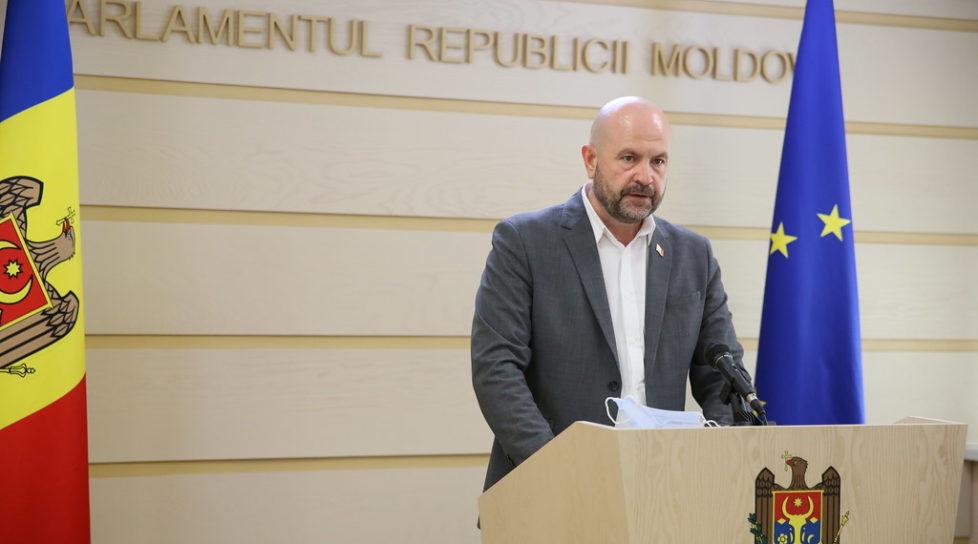 Foto Vladimir Bolea este noul președinte al Comisiei AIP CSI pentru politică agrară, resurse naturale şi ecologie 9 26.10.2021