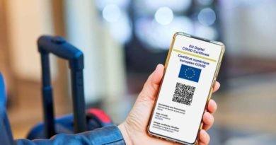 Foto Certificatul de vaccinare anti-COVID-19 eliberat în Moldova va fi echivalent cu cel european 5 27.10.2021