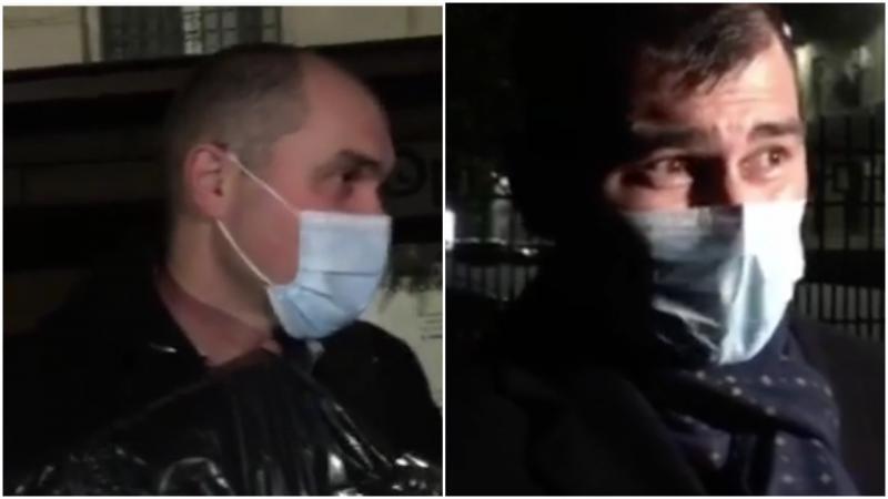 Foto Прокуратура предоставила детали, прошедших накануне обысков по делу Стояногло 2 26.10.2021