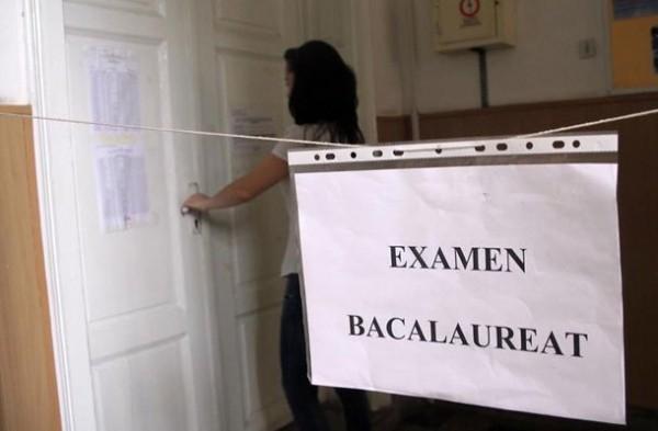 Ministerul Educației a stabilit orarul examenelor de bacalaureat pentru 2022
