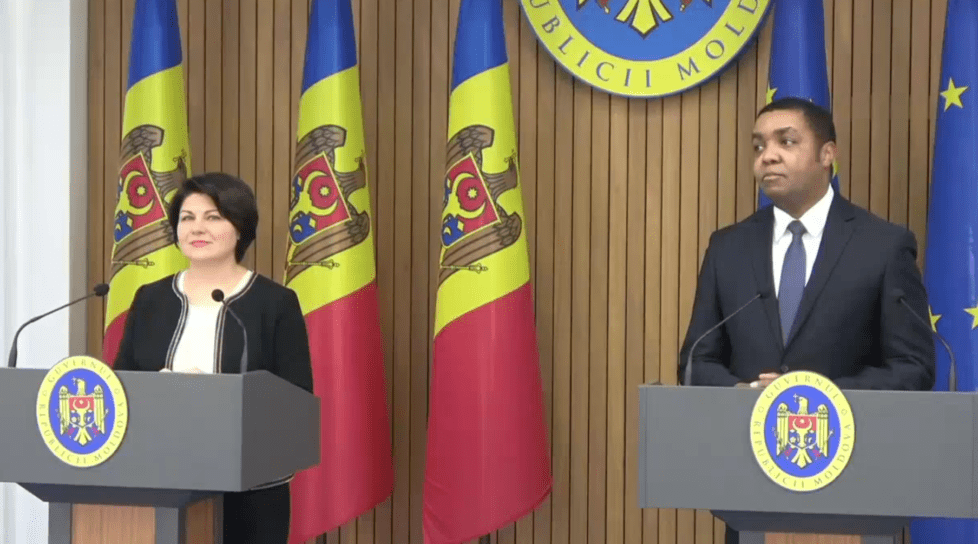 Foto /VIDEO/ Republica Moldova ar putea primi 564 de milioane de dolari. Guvernul a încheiat negocierile cu FMI 6 26.10.2021