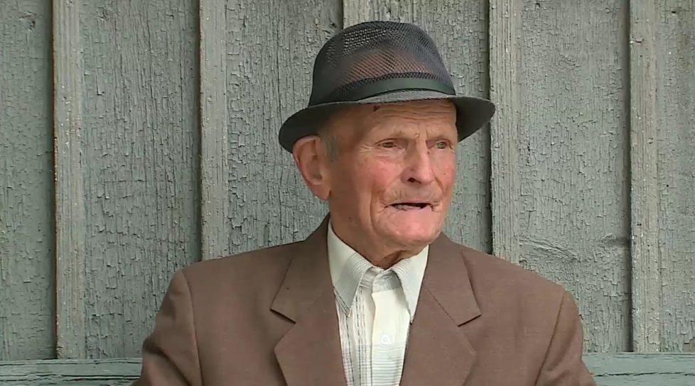 Cel mai bătrân pacient vindecat de COVID-19 din Moldova are 100 de ani și este din raionul Briceni