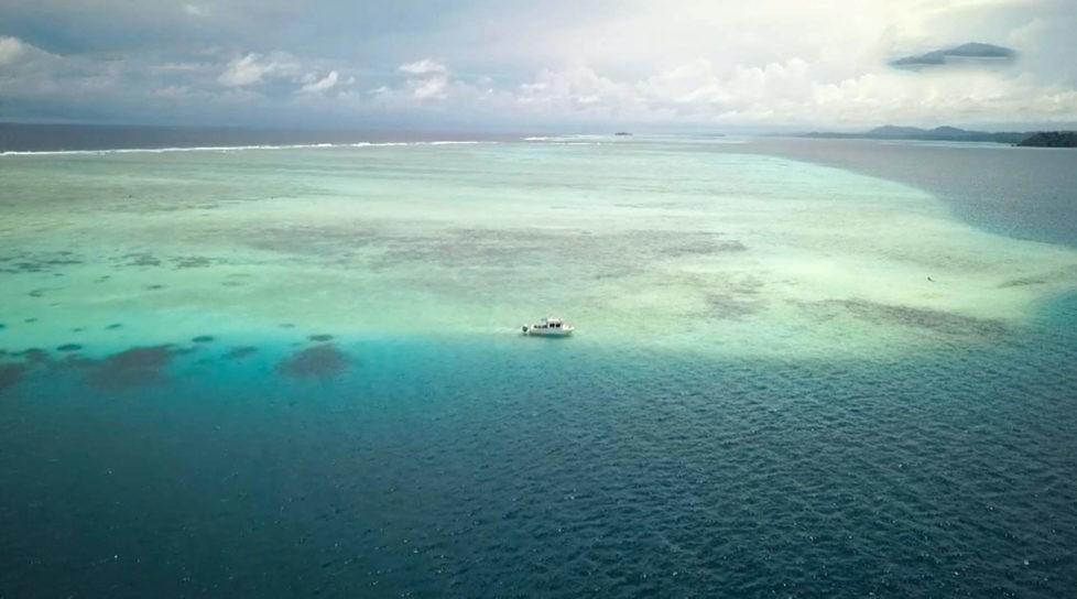 Foto Doi bărbați au plutit pe mare timp de 29 de zile. S-au hrănit cu portocale și nuci de cocos 1 27.10.2021