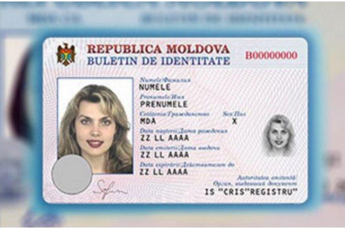 Moldovenii sunt obligați să dețină actul de identitate când ies din casă. Cine nu se va conforma riscă amenzi
