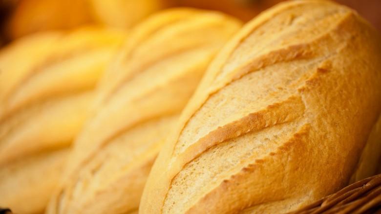Foto Prețul la pâine ar putea să mai crească. Guvernul va veni cu compensații 1 17.10.2021