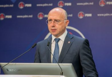 Pavel Filip se retrage de la conducerea PDM
