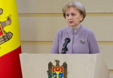 Foto Fiica Zinaidei Greceanîi, rechemată de Guvern, din Comisia Economică Euroasiatică 5 17.10.2021
