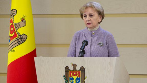 Foto Fiica Zinaidei Greceanîi, rechemată de Guvern, din Comisia Economică Euroasiatică 1 17.10.2021