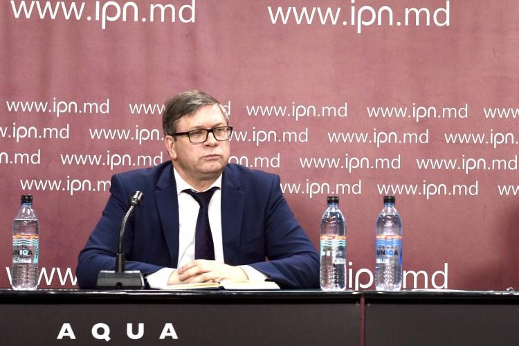 Foto Iurie Perevoznic, adjunctul procurorului general suspendat, a demisionat 1 27.10.2021