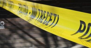 Cadavrul unui bebeluș a fost găsit în veceul unei întreprinderi din Chișinău