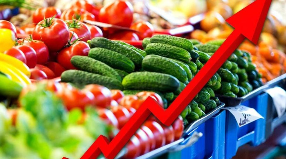 Foto Produsele alimentare, mai scumpe ca niciodată. Este cea mai mare creștere a prețurilor din ultimii 20 deani 1 27.10.2021
