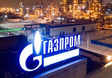 Foto Gazprom scumpeşte gazele pe care le exportă în Europa 14 17.10.2021
