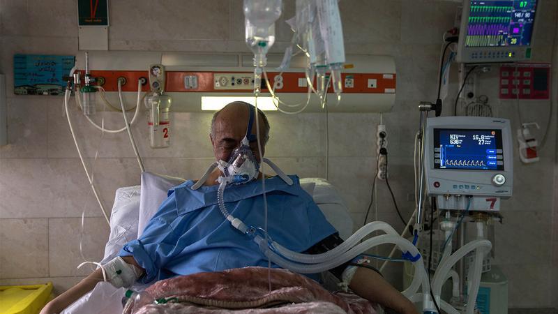 Foto Pacienții cu TBC din Bălți, externați de urgență. Vor fi tratați doar cei cu COVID-19 1 17.10.2021